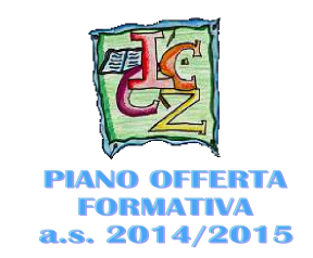 Logo della pagina del Piano dell'offerta formativa